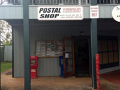 Postal Shop Makawao at 1135 Makawao Ave